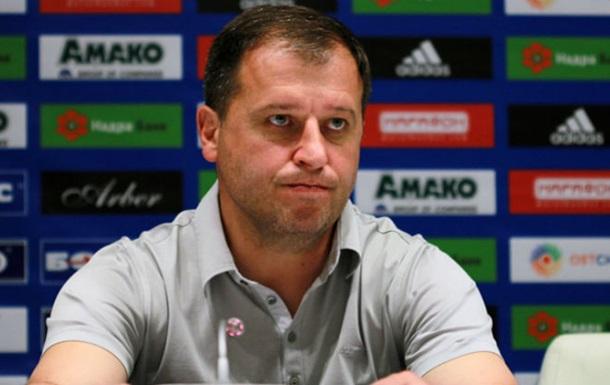 Вернидуб: «Моуриньо — мой любимый тренер»