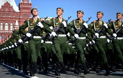 Россия увеличила расходы на нацбезопасность – СБУ