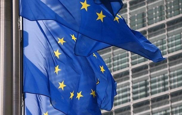 ЕС о «паспортном» указе Путина: Посягательство на суверенитет Украины