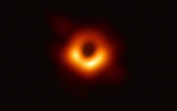 Ученые получили $3 млн за снимок черной дыры