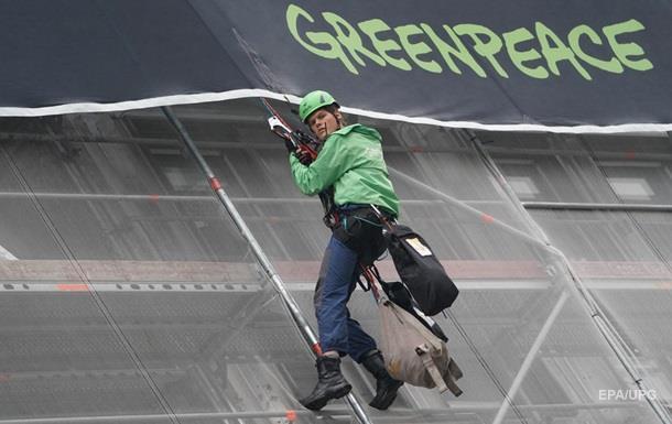 В Greenpeace составили антирейтинг автопроизводителей