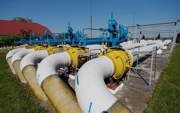 Озвучена модель реструктуризации Нафтогаза