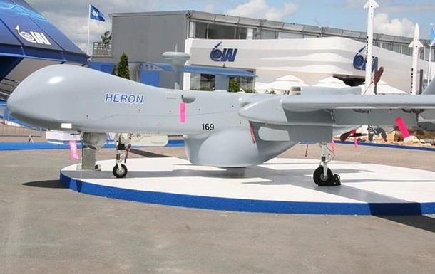 В Ливане разбился беспилотник Израиля – СМИ
