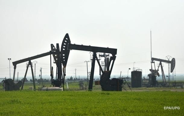 Цена на нефть превысила 60 долларов