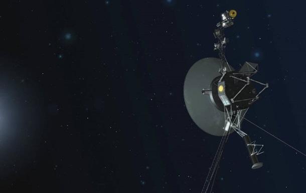 Спустя 40 лет: расшифрованы первые данные Voyager-2