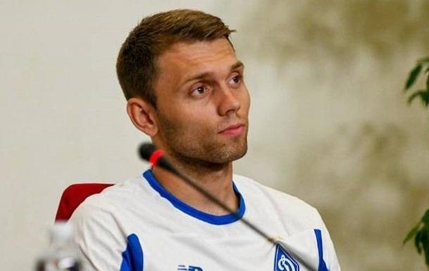 Караваев: Нужно выходить на каждый матч с задачей победить