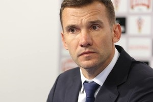 Шевченко: С уважением отношусь к Хорватии