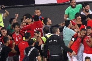 Египет сыграет на чемпионате мира впервые за 28 лет