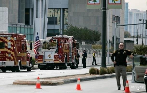 Стрельба в Вегасе: полиция предоставила новую версию