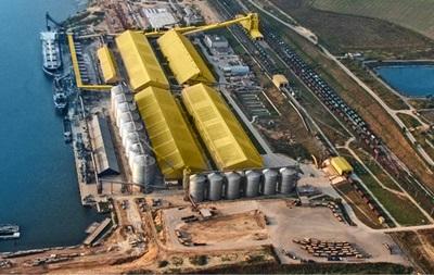 На рынок Украины заходит крупнейший портовый оператор мира