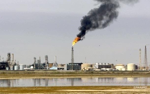 Нефть резко подорожала накануне встречи ОПЕК+
