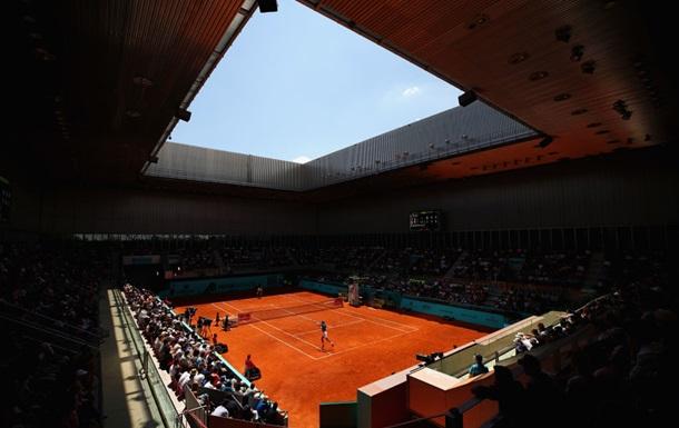 Турнир в Мадриде планируют провести в сентябре