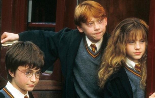 Актеры Гарри Поттера прочтут книгу в видео-формате
