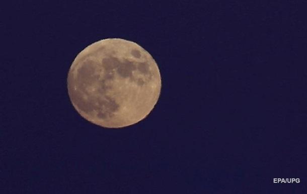 Китайский зонд снял Землю и Луну на одном фото