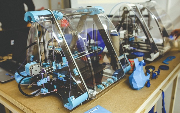 """Разработан новый """"совершенный"""" метод 3D-печати"""