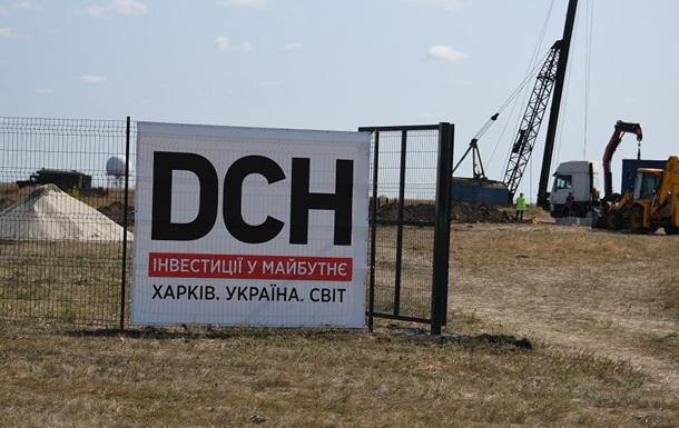 Ярославский начал строить терминалы в аэропорту Днепра