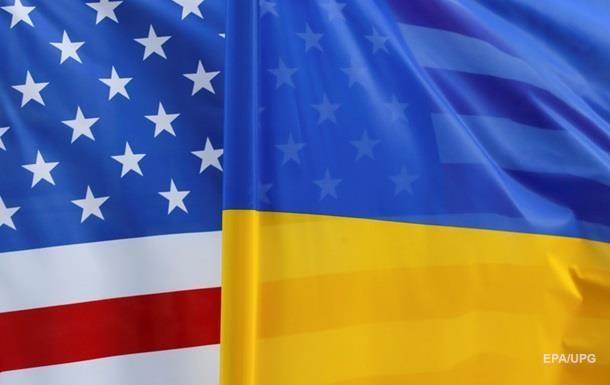 США ввели санкции против украинцев