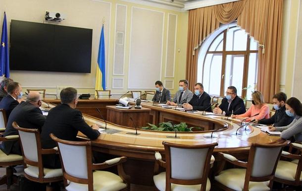 Чехи договариваются о производстве в Украине малых модульных реакторов