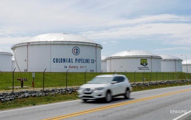 Colonial Pipeline заплатила хакерам миллионный выкуп – СМИ