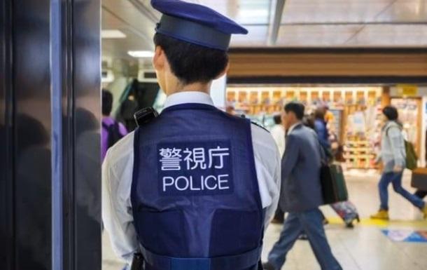 """В Японии задержали преследовательницу, """"одержимую"""" полицейским"""
