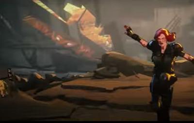 Вышел трейлер мультсериала Что, если…? от Marvel