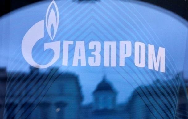 Газпром заявил о готовности транспортировать газ через Украину после 2024