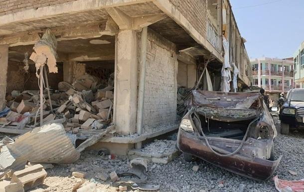 В Афганистане ракета талибов попала в жилой дом: пятеро погибших