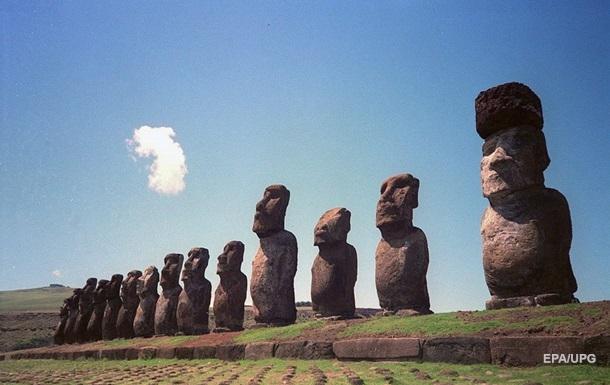 Опровергнут главный миф об упадке цивилизации на острове Пасхи