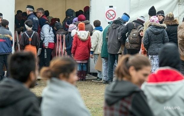 ЕС объявил демарш Беларуси из-за нелегалов