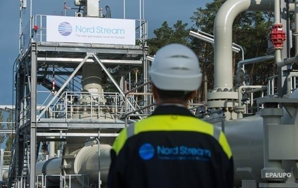 Газпром объявил о завершении строительства СП-2