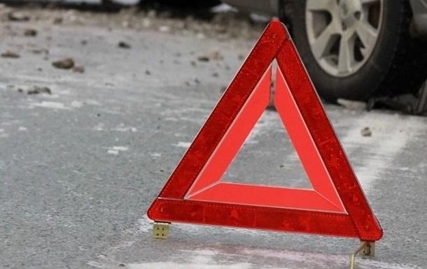 В Польше два украинца погибли в ДТП с грузовиком